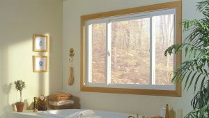 bathroom window installation little rock ar