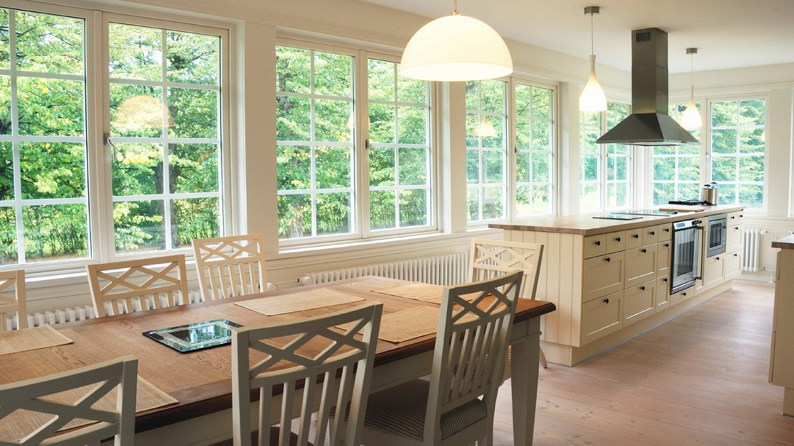 nice replacement kitchen windows in little rock arkansas