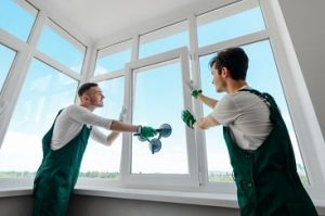 replacing a windows in maumelle arkansas